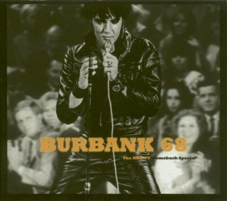 Burbank 68 - cover