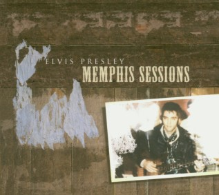 Memphis Sessions - cover