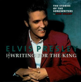 Writing For The King - book
