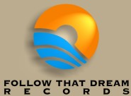 THE FOLLOW THAT DREAM LABEL