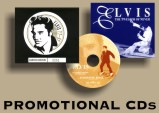 A SELECTION OF WORLDWIDE PROMO CD's