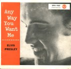Any Way You Want Me - RCA